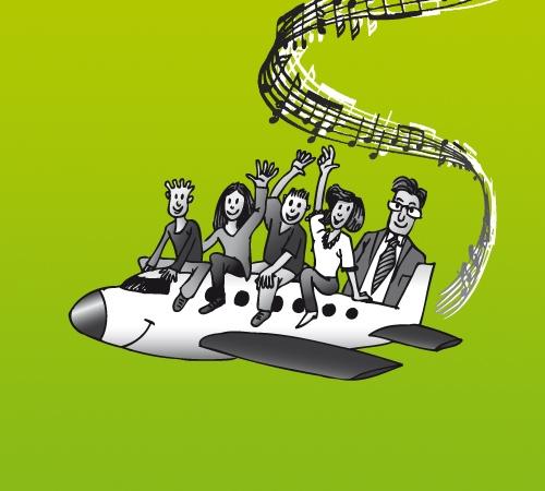 © Gürzenich-Orchester Köln